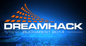 Dreamhack Bucharest 2014