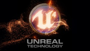 Unreal Engine 4, aproape ireal!