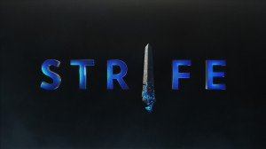 Strife Preview