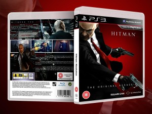 Hitman Absolution [review]