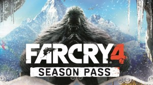 Far Cry 4 – Season Pass