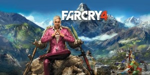 Far Cry 4 – Battles of Kyrat