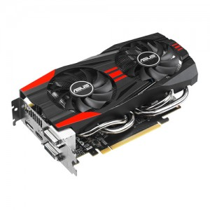ASUS GeForce GTX 760 OC