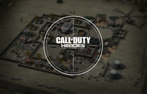 Call of Duty: Heroes pe Android