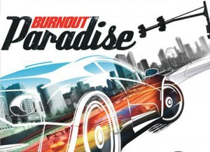 Burnout Paradise City