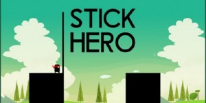 Stick Hero , un alt joc enervant!