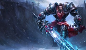 Skinuri gratis in League of Legends!