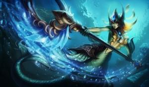 Tutorial League of Legends | #1: Nami