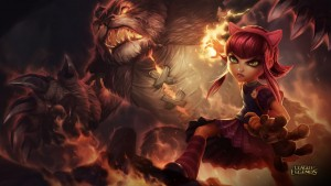 Tutorial League of Legends | #4: Annie