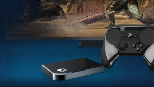 Incepe revolutia | Steam Link & Controller