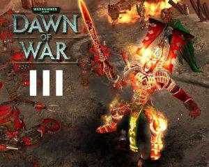SEGA a dezvaluit lansarea noului Warhammer 40,000: Dawn Of War 3