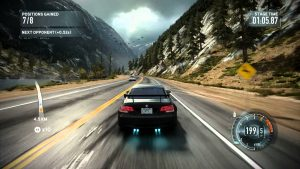 VGN – Need for speed: The Run