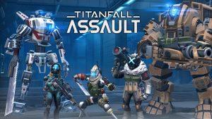 Titanfall Assault si in varianta pentru mobil