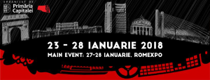 Bucharest Gaming Week nu se mai tine in perioada 12-17 decembrie!