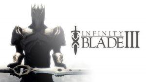 Infinity Blade III intr-un format universal