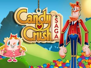 Va mai atrage Candy Crush?!