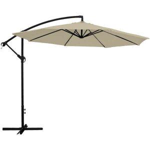 "Spune: ""Stop!"" insolatiei cu o umbrela de plaja buna!"