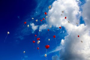 Decoratiuni ce pot fi create din baloane