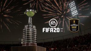 EA Sports și competiția CONMEBOL Libertadores